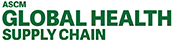 Global Health Supply Chain Logo